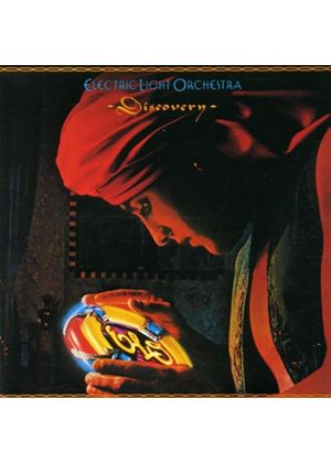Electric Light Orchestra - Discovery [Remastered]