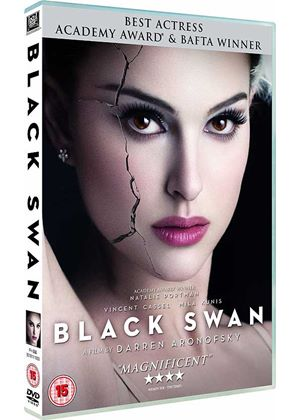 Black Swan (DVD + Digital Copy)