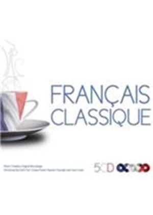 Various Artists - Francais Classique (Music CD)
