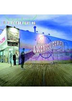 Five For Fighting - American Town (Music CD)
