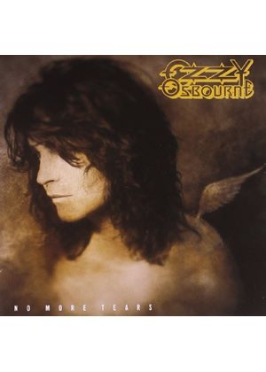 Ozzy Osbourne - No More Tears (Enhanced) (Music CD)