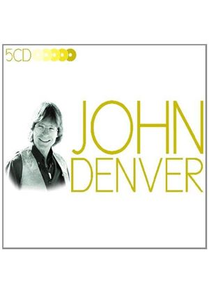 John Denver - John Denver (Music CD)