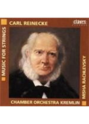 Reinecke: String Works