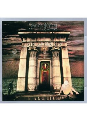 Judas Priest - Sin After Sin: Remastered (Music CD)