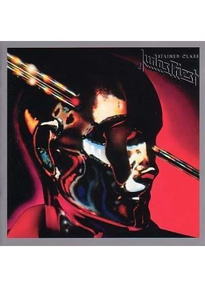 Judas Priest - Stained Class [Remastered] (Music CD)