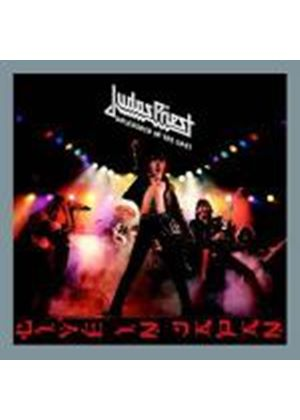 Judas Priest - Unleashed in the East: Remastered (Music CD)
