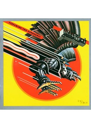 Judas Priest - Screaming for Vengeance: Remastered (Music CD)