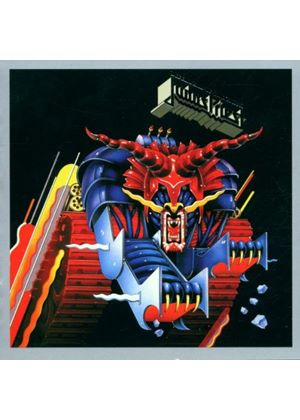 Judas Priest - Defenders Of The Faith (Music CD)