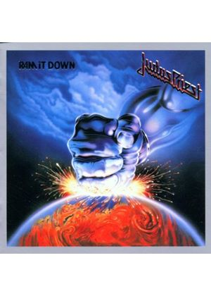 Judas Priest - Ram It Down: Remastered (Music CD)