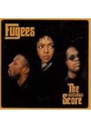 Fugees - Score, The (The Complete Score)