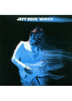 Jeff Beck - Wired (Music CD)