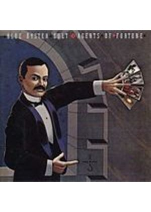 Blue Oyster Cult - Agents Of Fortune (Expanded Edition) (Remastered) (Music CD)