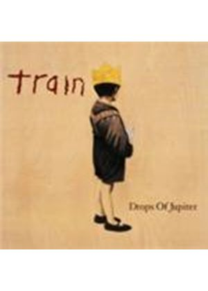 Train - Drops Of Jupiter (Music CD)