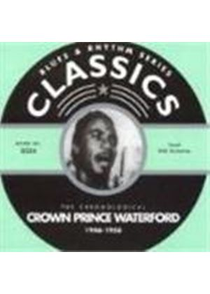 Crown Prince Waterford - Classics 1946-1950