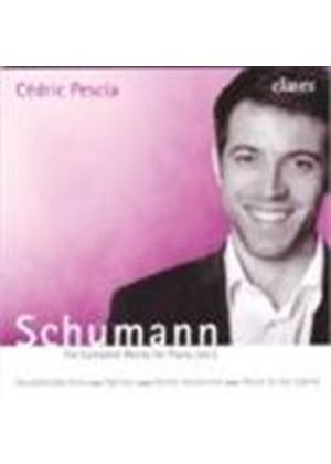 Schumann: Complete Piano Works Vol 2