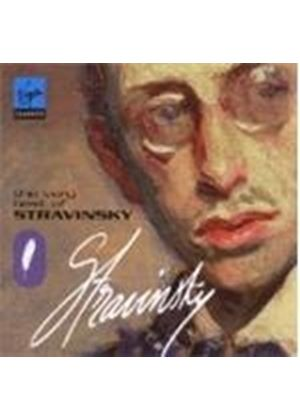 Igor Stravinsky - Very Best Of