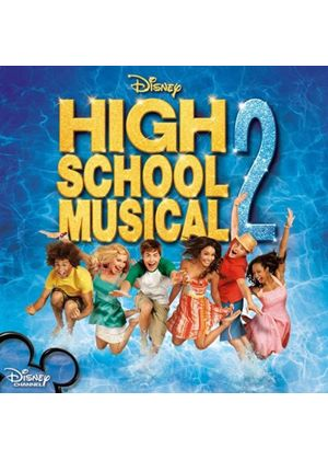 Various Artists - High School Musical 2: Original Soundtrack (Music CD)