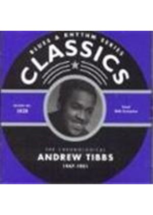 Andrew Tibbs - Classics 1947-1951 [French Import]