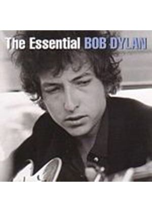 Bob Dylan - The Essential (2 CD) (Music CD)
