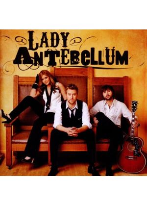 Lady Antebellum - Lady Antebellum (New Version) (Music CD)