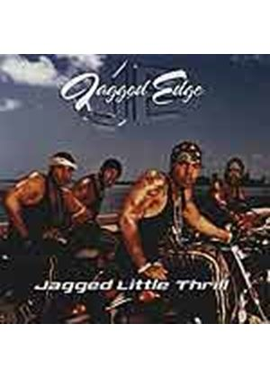 Jagged Edge - Jagged Little Thrill (Music CD)