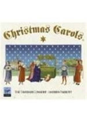 Various Composers - Christmas Carols (Parrott, Taverner Consort) (Music CD)
