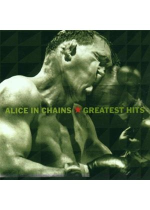 Alice In Chains - Greatest Hits (Music CD)
