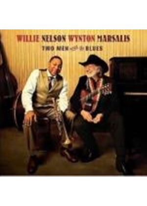 Willie Nelson & Wynton Marsalis - Two Men With The Blues (Music CD)