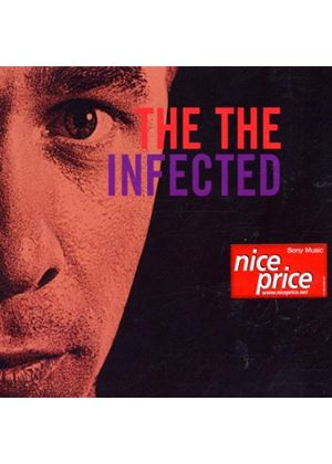 The The - Infected (Music CD)