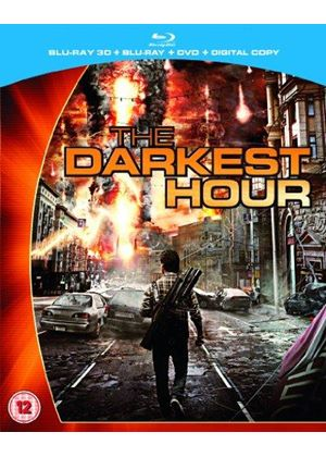 Darkest Hour (3D Blu-ray)