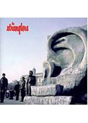The Stranglers - Aural Sculpture (Music CD)
