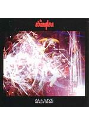 The Stranglers - All Live And All Of The Night (Music CD)