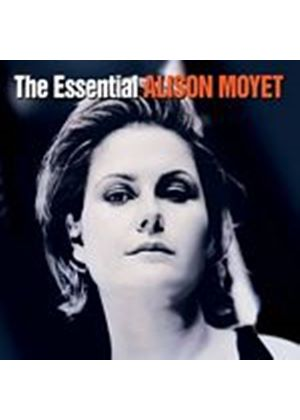 Alison Moyet - The Essential (Music CD)