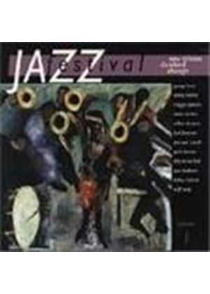 Various Artists - Jazz Festival Vol.1 - New Orleans