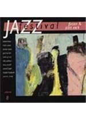 Various Artists - Jazz Festival Vol.8 - Fusion And Jazz Rock