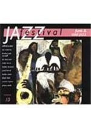 Various Artists - Jazz Festival Vol.10 - Funk And Soul Jazz