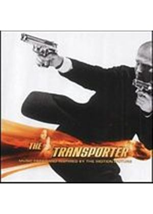 Original Soundtrack - The Transporter - Music From And Inspired By (Music CD)