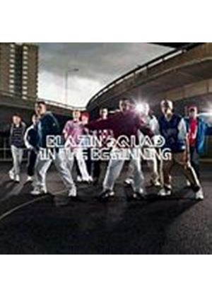 Blazin Squad - In The Beginning (With Bonus Dvd) (Music CD)