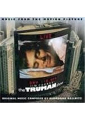 Original Soundtrack (Dallwitz) - The Truman Show (Music CD)