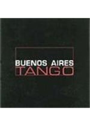 Various Artists - Buenos Aires Tango Vol.1