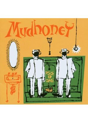 Mudhoney - Piece Of Cake (Remastered & Expanded) (Music CD)