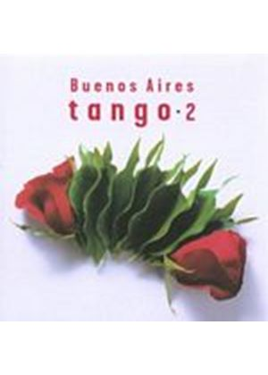 Various Artists - Buenos Aires Tango Vol. 2 (Music CD)