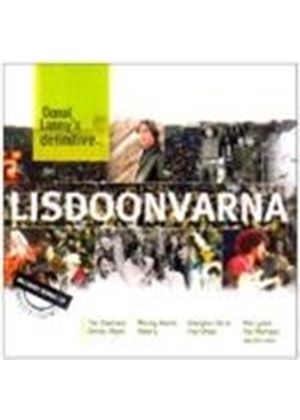 Various Artists - Donal Lunny's Definitive Lisdoonvarna