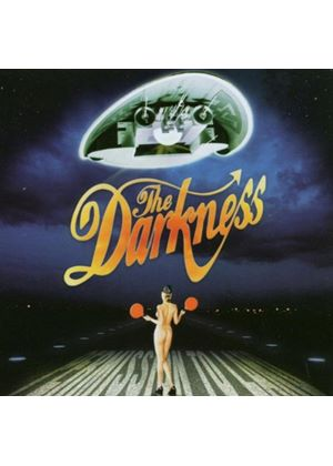 The Darkness - Permission To Land (Music CD)