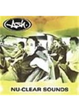 Ash - Nu-Clear Sounds [Eastwest Version] (Music CD)