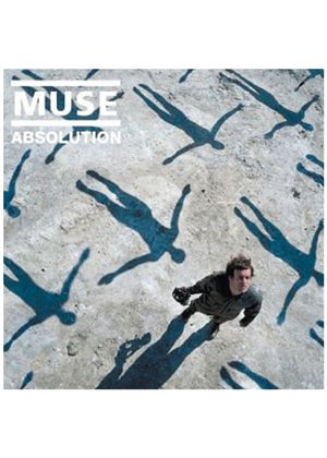 Muse - Absolution (Music CD)
