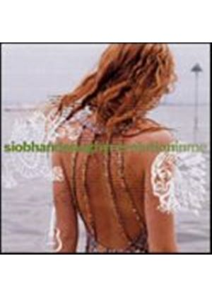 Siobhan Donaghy - Revolution In Me (Music CD)