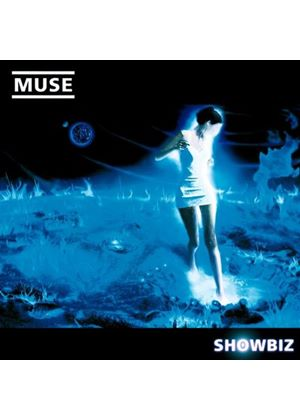 Muse - Showbiz (Music CD)