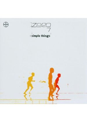 Zero 7 - Simple Things (Music CD)