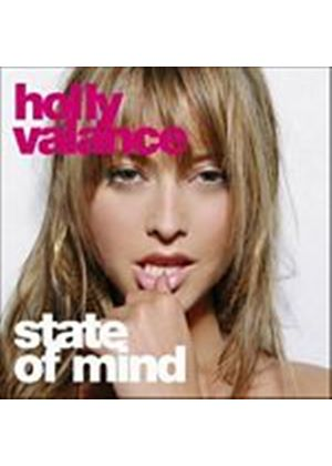 Holly Valance - State Of Mind [With DVD] (Music CD)
